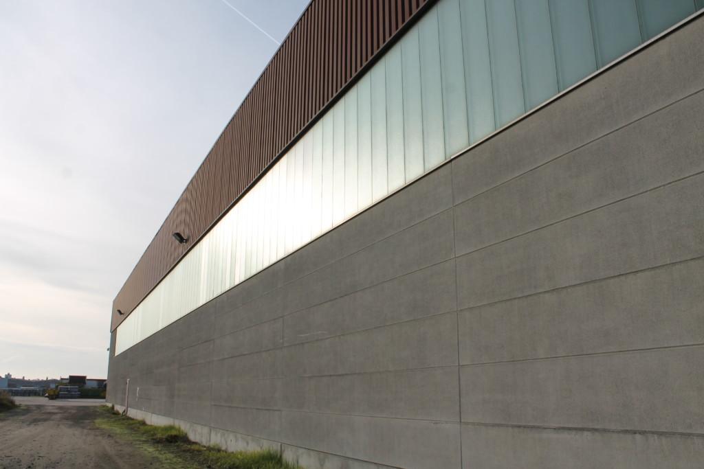 Halle 3 - freie Hallen im Industriepark Triangel in Sassenburg bei Gifhorn